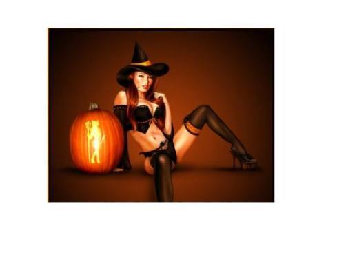 Happy Halloween from CondomBee